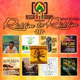 212º Programa ReggaeSoundFm