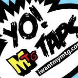 Yo! MTG Taps! YMTGT #4 Just A Regular Prix