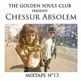Mixtape Nr.13 for the Golden Souls Club 11.11