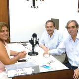 Entrevista a Sandra París (Diputada Provincial)   Radio UCR Buenos Aires