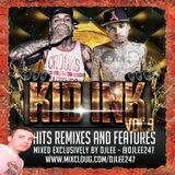 Hits, Features & Remixes - Episode 9 - Kid Ink by @djlee247