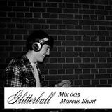 Glittermix 005 - Marcus Blunt