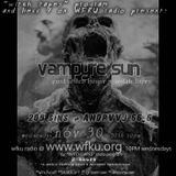 "VΛmpyr ϟuИ"" Wi┼cђ┼▲pE̢͏̫̤̫̙͙͕̥̪s on WFKU. Wi┼ђh cvlt djs AИdrvj 66.6 and 209 SIИS dec 1 2016"