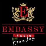 EMBASSY Club Christmas Mix 20151225