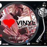 JONA.B Live mix @ I LOVE VINYL BELGIUM ( lost tracks )  -  VOL4