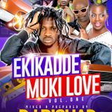 Ekikade Namba Emu Dj rishad (wicked and humble) storm djz (2019.mp3