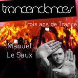 Trois ans de Trance - Manuel Le Saux