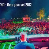 Metha - Methamorphozis 2012 / New Years set