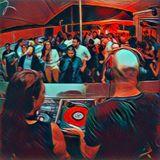 B2B AGO & VI RUSSE FOR COSMIC LOVE @ LAKAZ -  DJ SET TECHNO 2016
