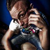 DJ set Aki Bergen @ Murderdoll podcast l XT3 Techno radio [2nd hour]