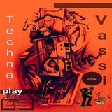 Techno Play By Vassi Episode126
