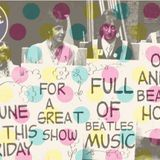 All You Need is Anna's Beatle Hour!