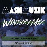 MashMuzik's Wintery Mix 2014