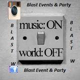Dj Blast Dec 2016 Westside Radio Set