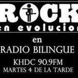 Rock En Evolucion 27 Sept 2011 1ra Hora