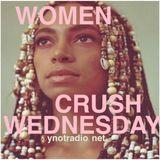 Women CRUSH Wednesday - 5/10/17