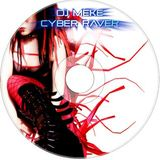 DJ Meke - Cyber Raver (2009)