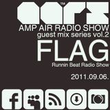 Flag - Amp Air Guestmix (Tease Are The Breakz)