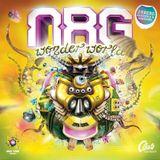 DJ Your-On - Promomix    NRG - Wonder World 2015