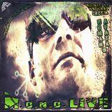 M.o.n.o. LIVE ( BASSmaschinenCODE : ECHOLOT ) - HUMAN AVATAR
