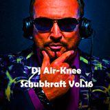 Schubkraft Vol.16 by Dj Airknee live @ AirMan Studio Hannover/Germany September_2018