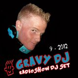 Gravy Dj Set 09 2012