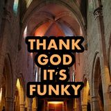 "Thank God It's Funky, Vol. 2 (12"" Vinyl Mix)"