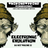 Electronic Evolution by DJ Twofourtyfour