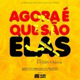 AGORA É QUE SÃO ELAS Mixed by ELLY CHUVA