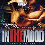"""In The Mood"" Mixtape"