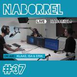 NABORREL #37