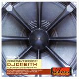 Orbith - Progressive Session 01 (MIX CD)