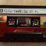 Justin Strauss - Live Mix - The Tunnel N.Y.C. - December 1987 - Part One