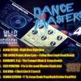 DANCE MASTERS 41 - Set 01 (DJ Wlad Rigielski) 2016