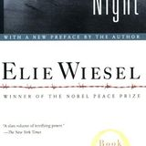 Show 1206 Audio Book part 1 of 2  Night by Elie Wiesel