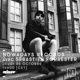 Musiques de transe #4 ◘ RINSE France 05/10/17