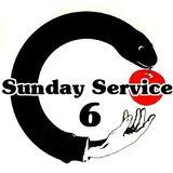 Sunday Service #6
