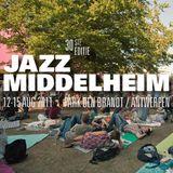 Jazz Middelheim 2011