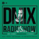 WEEK35_2018_Oscar L Presents - DMix Radioshow - Live from Makalali Beach, Varna, BG
