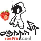 Magical Strawberries with Dan Zoaretz (2009-10-05) @ KOL HAKAMPUS 106 FM