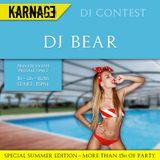 Dj Bear - Techno - DJ Contest