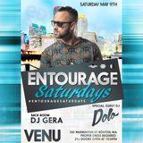 DJ Dolo Live At Venu 5.9.15