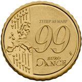 99 euro dance