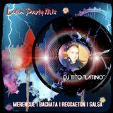 LATIN PARTY MIX 1