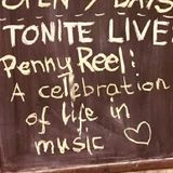 'PENNY REEL - A CELEBRATION OF A LIFE IN MUSIC' **LIVE** HACKNEY EMPIRE BAR [13/9/18]