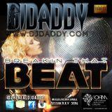 DJ Daddy Breakin That Beat
