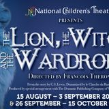 Renos chats to Francois Theron about The Lion, the Witch and the Wardrobe