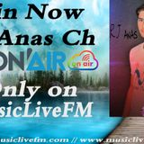 Mid night Poetry show With Rj Anas ch on MLFr 05-02-2018