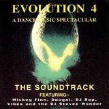 Micky Finn Evolution 4 30th April 1994