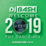 DJ Bash - Welcome 2019 Pop Dance Mix